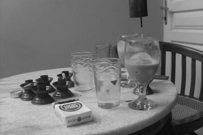 Laura's Alcohol