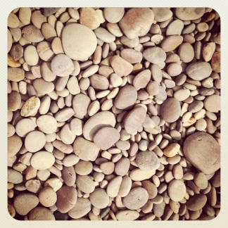 Budleigh Pebbles