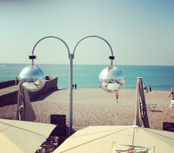 Brighton Sea Front