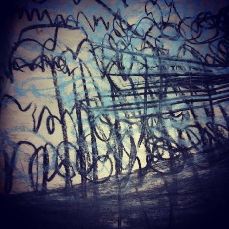 Scribble, Jun 2012