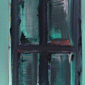 Green Door 6