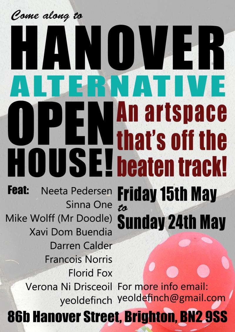Hanover Alternative Open House