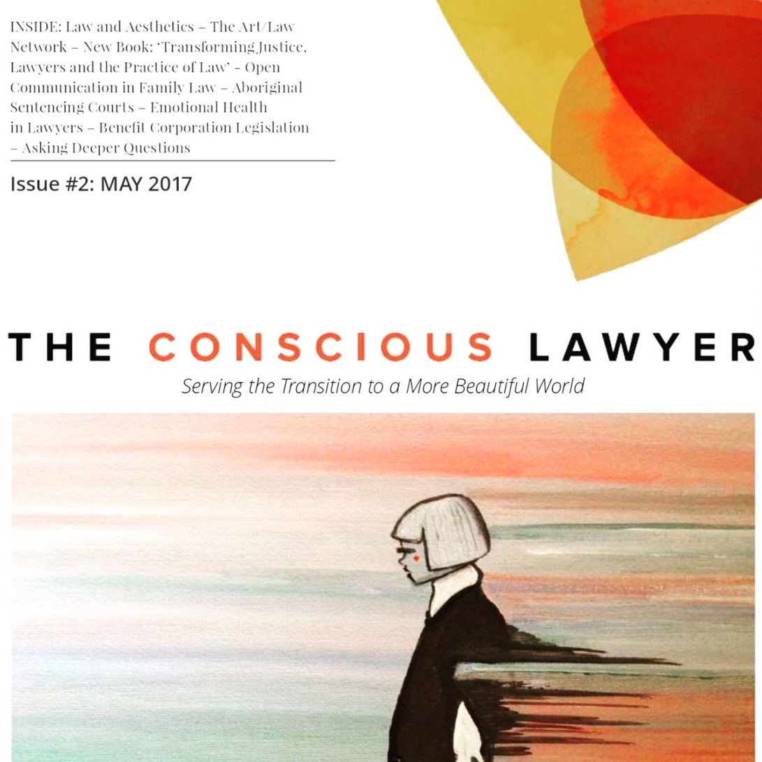 The Conscious Lawyer
